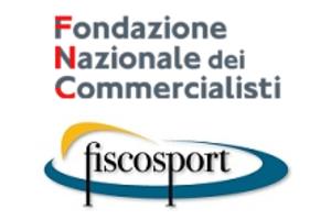 L'ORDINAMENTO SPORTIVO E GLI ENTI SPORTIVI DILETTANTISTICI – Seminario di alta formazione specialistica organizzato dalla FNC in collaborazione con Fiscosport. Ecco le sedi e le date dei prossimi giorni!