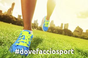 """""""DATTI UNA MOSSA! Perchè il movimento è salute"""" – E racconta #dovefacciosport"""