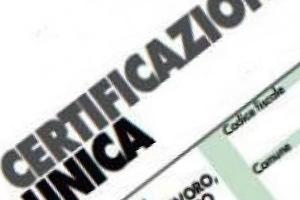 CERTIFICAZIONE UNICA e 770 – Risposta al Quesito dell'Utente n. 18800