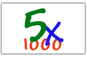 Inserimento nelle liste 5 per mille a partire dal 2017
