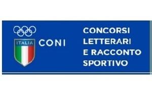 """Anche quest'anno il CONI ripropone il """"Concorso Letterario"""" e il """"Concorso del Racconto Sportivo"""""""