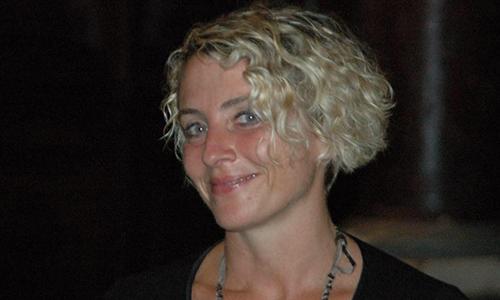 Barbara AGOSTINIS