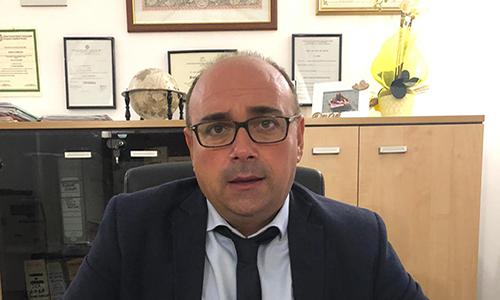 Stefano LA PALMA