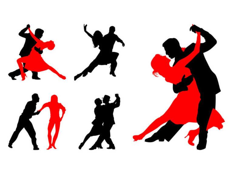 Si può praticare la danza sportiva? Anche a coppie?