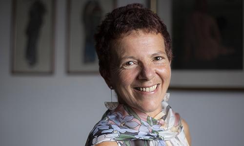 Maria Cristina Dalbosco