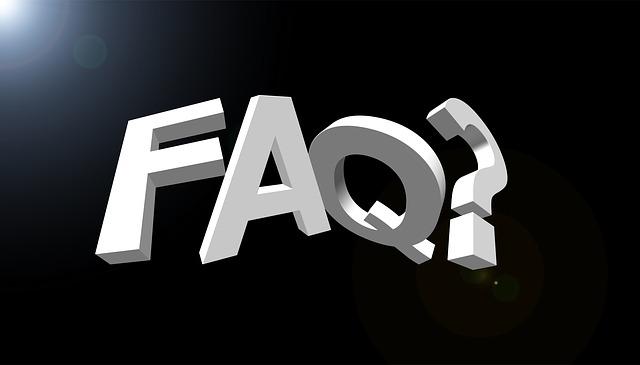 Sono on-line le nuove F.A.Q. alla luce del d.p.c.m. 24 ottobre 2020